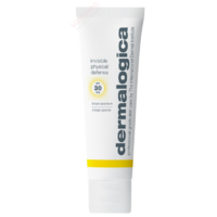 Invisible physical defense SPF 30 Dermalogica : protection UV physique invisible