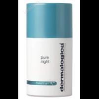 Pure Night Dermalogica : soin de nuit pur éclat