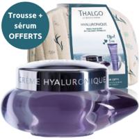 Crème Hyaluronique Thalgo - Comble et repulpe