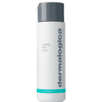Clearing Skin Wash Dermalogica : nettoyant purifiant