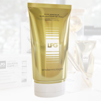 Soin minceur sublimateur de peau LPG