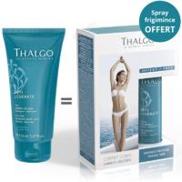 Gel jambes légères Thalgo - Offre spéciale : en duo avec le Spray frigimince 50ml offert