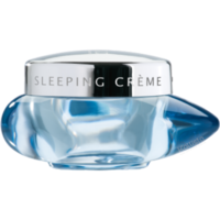 Sleeping Crème Récupération Thalgo : booster d'hydratation nocturne, toutes peaux - Source marine