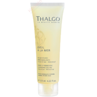 Huile Gélifiée Démaquillante Thalgo : visage et yeux, même waterproof, peaux normales à sèches - Éveil à la mer