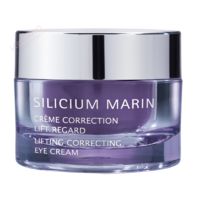 Crème correction lift regard Thalgo : rides, poches, cernes - Silicium marin