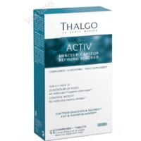 Activ Minceur Capteur Thalgo : capteur graisses et sucres - Nutri-cosmétique