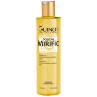 Douche Mirific Guinot : gel douche à l'huile de fleur Nutritive