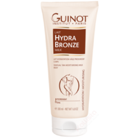 Lait hydra bronze Guinot - Lait hale progressif hydratant corps