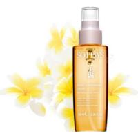 Élixir nourrissant Sothys - Évasion Fleur d'oranger et Bois de cèdre - Huile fine en spray aux notes musquées boisées