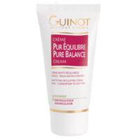 Crème Pur Équilibre Guinot - Soin normalisant anti-imperfections et matifiant
