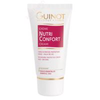 Crème Nutrition Confort Guinot - Soin visage nutritif réparateur