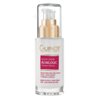 Acnilogic Guinot - Sérum visage peau grasse à imperfections