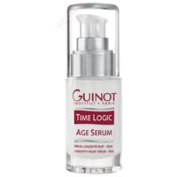 Time Logic Âge Sérum Guinot - Élixir jeunesse premium visage
