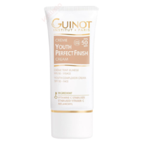 Youth Perfect Finish Guinot - Crème visage teint jeunesse SPF50