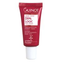Dépil logic visage - Crème anti-repousse poil Guinot