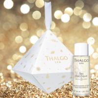 Surprise de Noël Thalgo - Huile Nourrissante au Monoï 30 ml