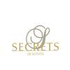 Eau de Parfum Secrets de Sothys® :  Eau de parfum aux notes fleuries et ambrées de la marque Sothys
