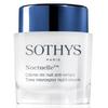 Noctuelle™ Sothys : Crème de nuit pour révéler l'éclat du visage de la marque Sothys