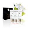 Set de 3 produits voyage pour le CORPS Sothys - Lait, Gel douche et Shampooing