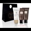 Set de 3 produits voyage visage Sothys HOMME - Nettoyant, Baume après-rasage et Fluide hydratant