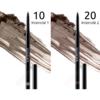 Stylo sourcils Sothys - Deux nuances au choix pour un dessin des sourcils sur-mesure