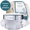Crème redensifiante Thalgo - Exception marine : 2 textures au choix, remodèle l'ovale et nourrit intensément
