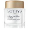 Crème nutritive confort Sothys - Crème visage peaux sèches
