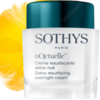 Noctuelle™ Sothys : Crème de nuit resurfaçante et Détox