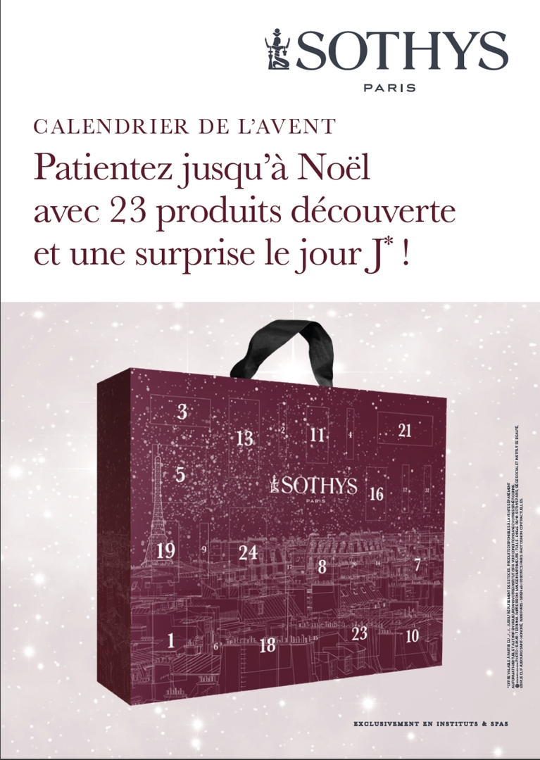 calendrier-avent-sothys-2018