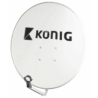 Parabole 80cm Konig SAT-SD80