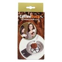 Coffeeduck pour cafetière Senséo HD7850 / HD7860 / HD7873 / HD7825