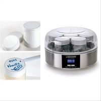 yaourtière 7 pots 439101