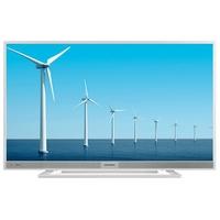 """Grundig 22VLE5520WG TV Ecran LCD 22 """" (55 cm) 1080 pixels Oui (Mpeg4 HD) 200 Hz[Classe énergétique A]"""