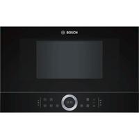 Bosch BFL634GB1 micro-onde - micro-ondes (50/60 Hz, 350 x 270 x 220 mm, 600 x 300 x 362 mm)