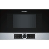 BOSCH - Micro-ondes - BOSCH MICRO-ONDES BFL634GS1