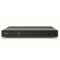 LG BP450 Lecteur DVD Port USB 3D[Classe énergétique A+]