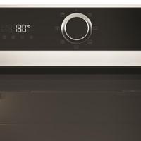 BRANDT - Four intégrable 73l 60cm a noir/inox - BXE6532X