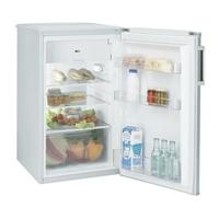 Candy CCTOS 502 WH frigo combine - frigos combinés (Autonome, Blanc, Placé en haut, Droite, A+, N) [Classe énergétique A+]
