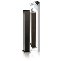 Haut-parleur Bluetooth 2.0 10 W Noir