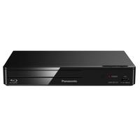 Panasonic DMP-BDT167 Lecteur DVD Port USB