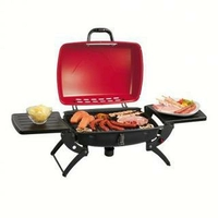 Barbecue gaz transportable DOC152