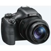 Sony DSC-HX400V Appareil Photo Numérique Bridge, 20.40 Mpix, Zoom Optique 50x, GPS Noir