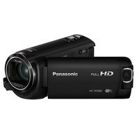 Panasonic HC-W580 Camescopes Classique 1080 pixels Zoom Optique 50 x 2.51 Mpix