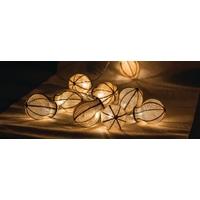 Guirlande Bulb 10 LED