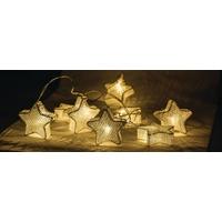 Guirlande Star 10 LED