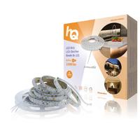 HQ LED bande de, autocollant, intérieur/extérieur, 3.2000lm, 5m, intensité variable hqlseasydimio