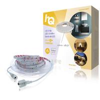 HQ LED bande de, autocollant, intérieur-extérieur, 1400lumens, 5,0m, blanc chaud hqlseasywwpr