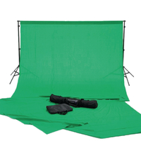 Kit Backdrop Studio 200 mm