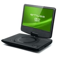 Muse M 970 DP Lecteur DVD Port USB
