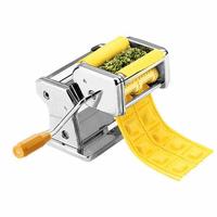 Machine à ravioli et spaghetti